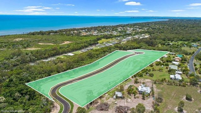 Lot 61 Waters Edge Drive, QLD 4655