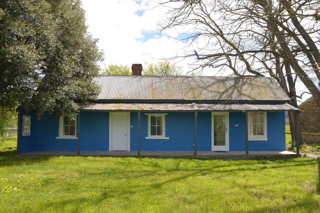 Bungendore Road, Bywong NSW 2621