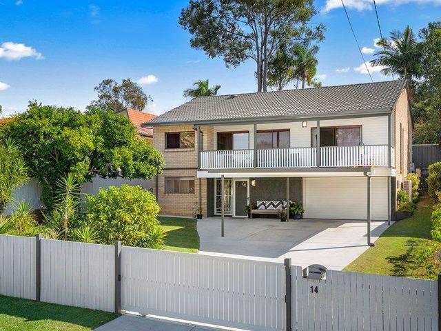 14 Cestrum Street, Arana Hills QLD 4054