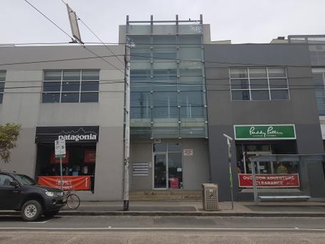 11/397 Smith  Street, Fitzroy VIC 3065