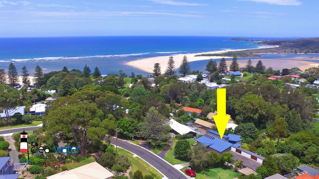9 Beatty Cres, Tuross Head NSW 2537