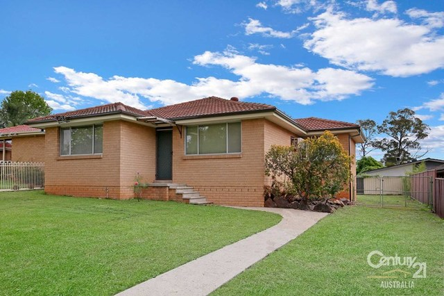 23 Agra Place, Riverstone NSW 2765