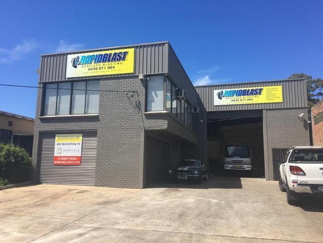 21 Daking Street, North Parramatta NSW 2151