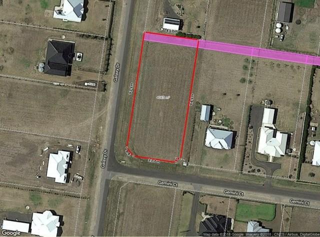 Lot 222/null Gemini Court, Dalby QLD 4405