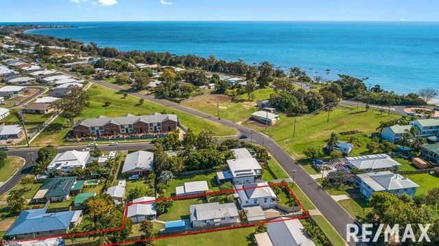 5 Newhaven Street, Point Vernon QLD 4655