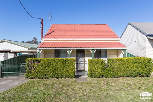 33 Tighes Terrace, Tighes Hill NSW 2297