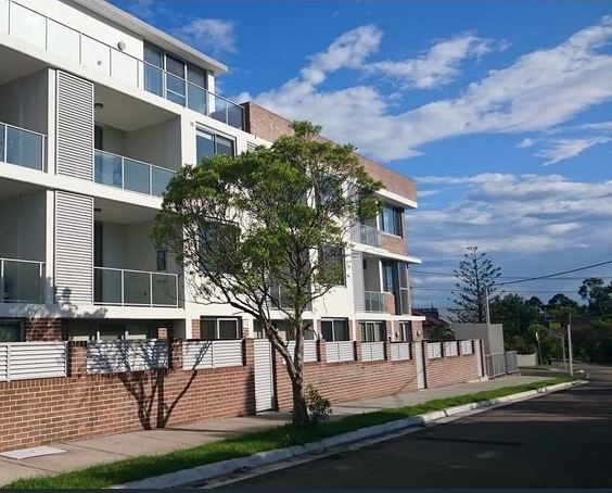 11/2-6 Bede Street, NSW 2136