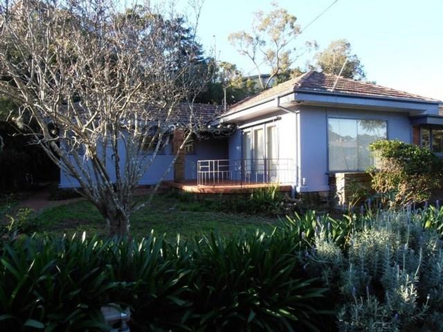 21 Sugarloaf Crescent, Castlecrag NSW 2068
