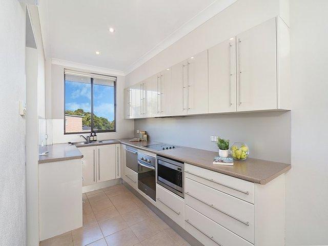 9/38 Smith Street, Charlestown NSW 2290