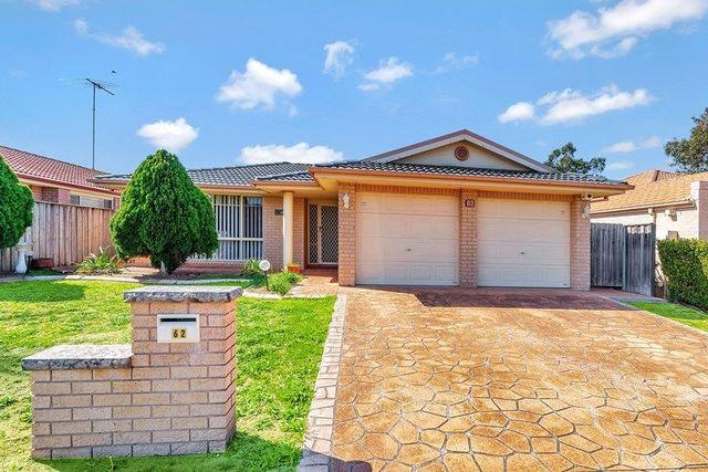 62 Rossini Drive, Hinchinbrook NSW 2168