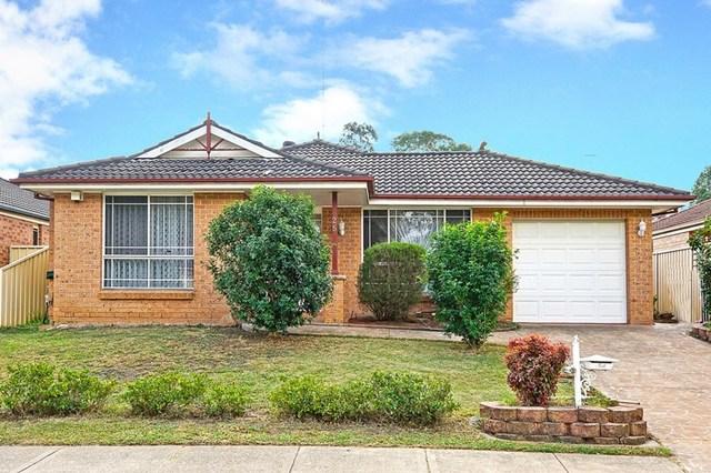 25 Bulu Drive, Glenmore Park NSW 2745