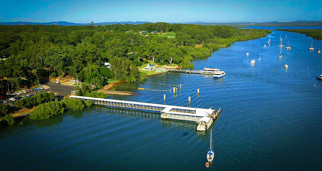 25 Toolona Ave, Russell Island QLD 4184