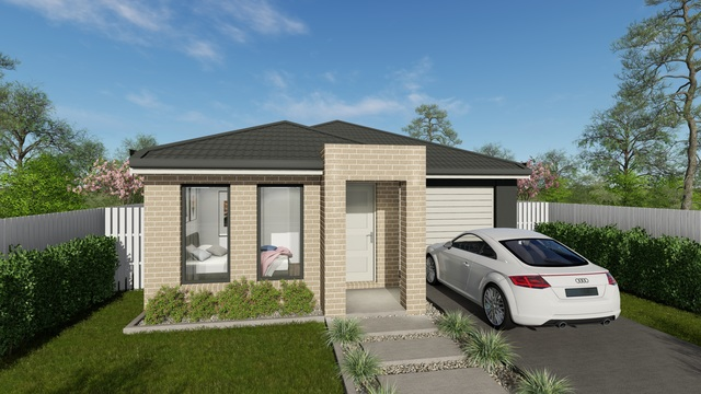 LOT 443 Pavilion Estate, Clyde VIC 3978
