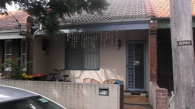 15 Ashmore Street, Erskineville NSW 2043