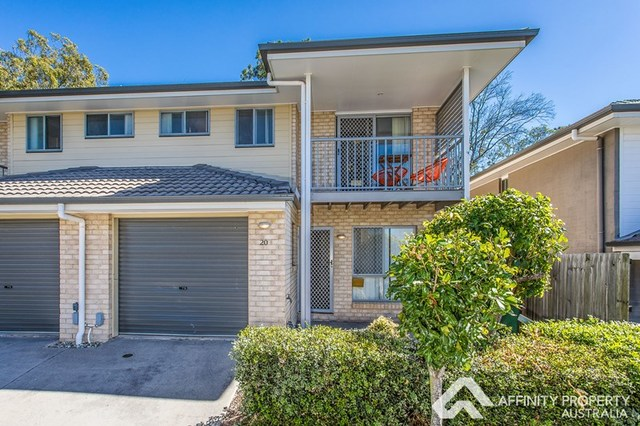 20/113 Castle Hill Dr, Murrumba Downs QLD 4503