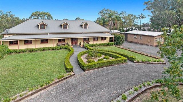 96 Scheyville Road, NSW 2765