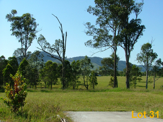Lot 31 Ironbark Close