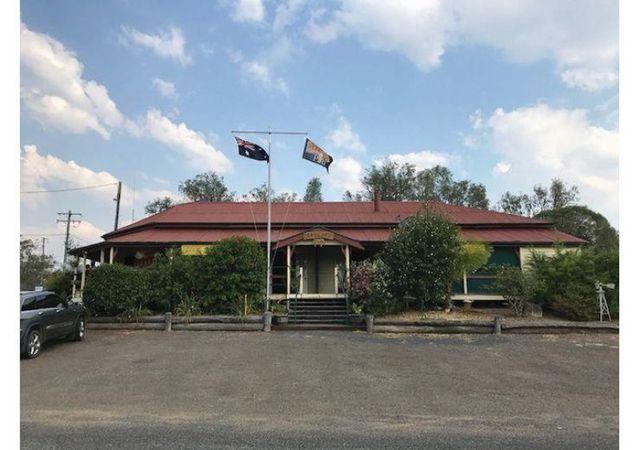 (no street name provided), Mungungo QLD 4630
