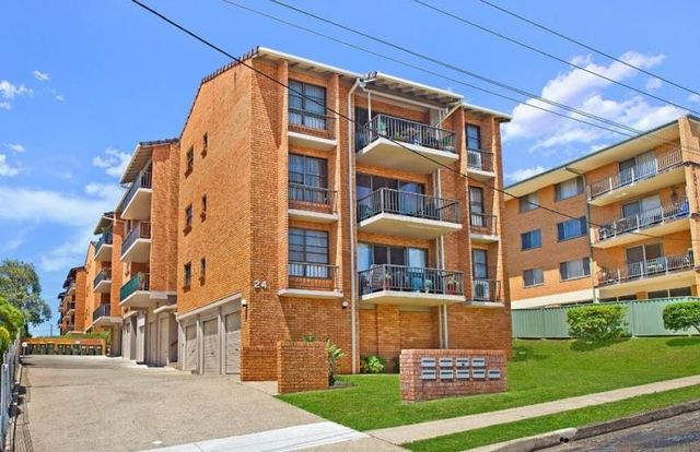 3/24 Waugh Street, Port Macquarie NSW 2444