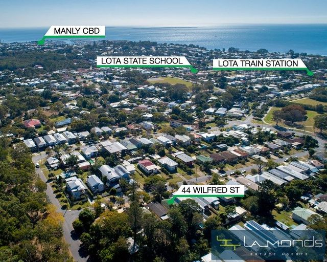 Real Estate for Sale in Lota, QLD 4179 | Allhomes