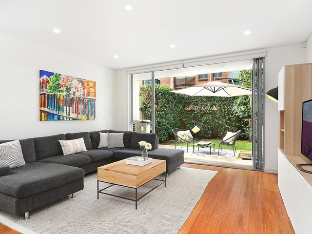 1/1 Myrtle Street, Botany NSW 2019