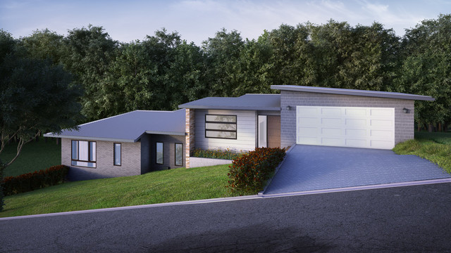 3 (lot 18) Mountain View Court, Bonville NSW 2450