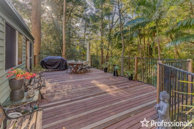 7 Kinabalu Drive, Tamborine Mountain QLD 4272