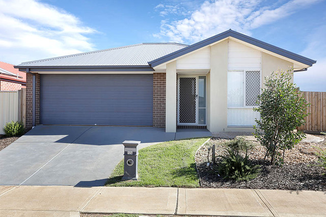 124 James Melrose Drive (Lot 282), Brookfield VIC 3338