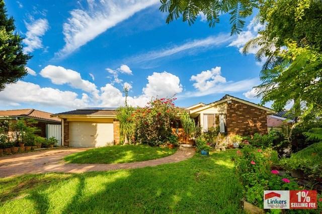 87 Atchison Road, Macquarie Fields NSW 2564