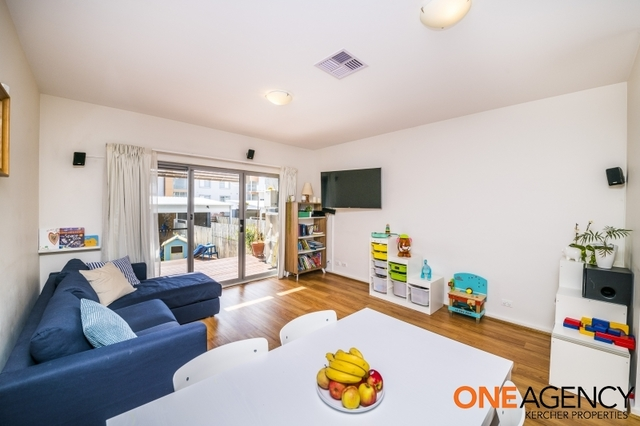 23/58 Max Jacobs Avenue, Wright ACT 2611