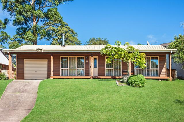 5 Turner Street, Mollymook NSW 2539
