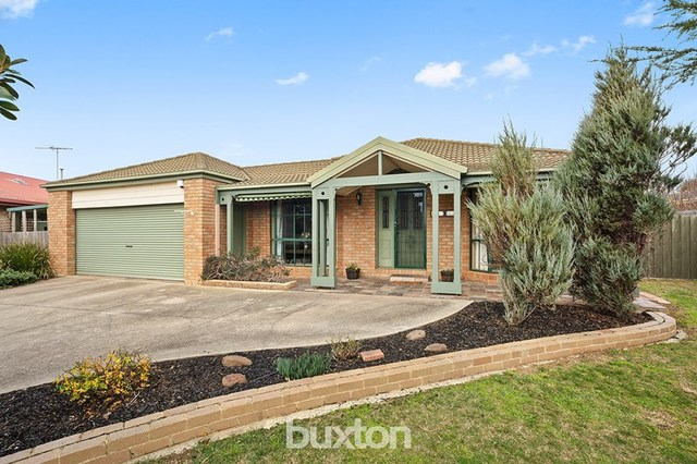 8 Moata Court, Grovedale VIC 3216