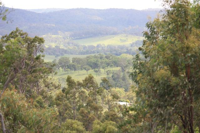53 Normanby Range Road, Mount Perry QLD 4671
