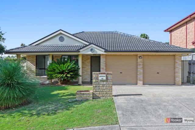 16 Glider Road, Wadalba NSW 2259