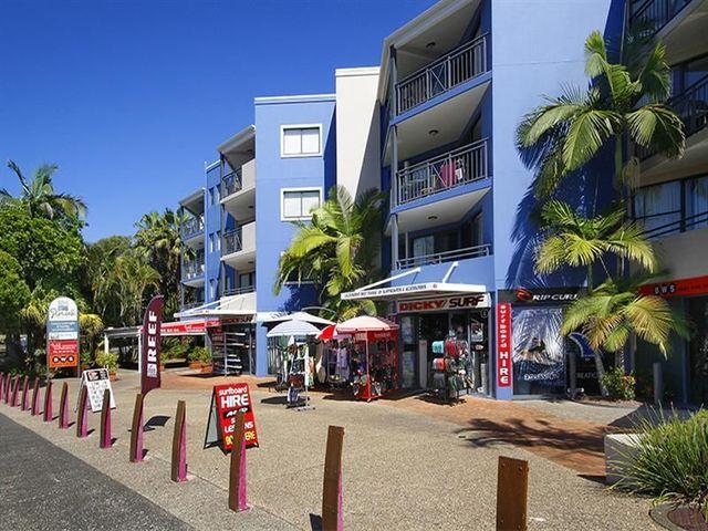 Unit 53/6 Beerburrum Street, Dicky Beach QLD 4551