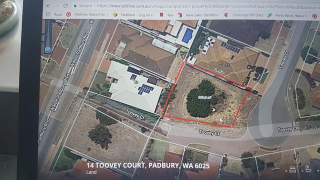 14 Toovey Court, Padbury WA 6025