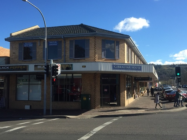 Office 1F/341 Bong Bong Street, Bowral NSW 2576