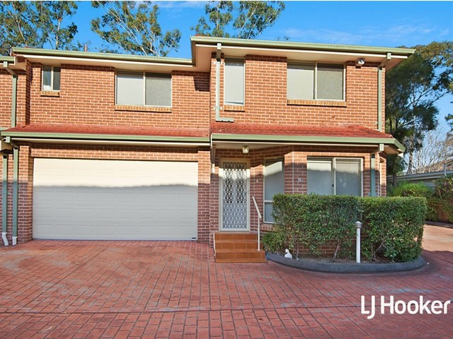 6/34-36 Oakland Avenue, Baulkham Hills NSW 2153