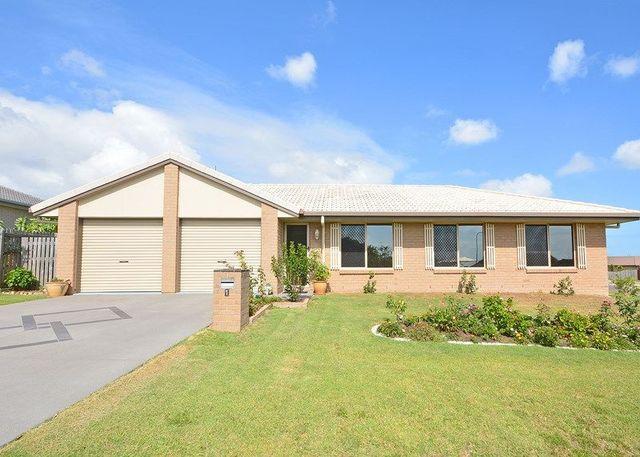 1 Sturt Street, QLD 4655