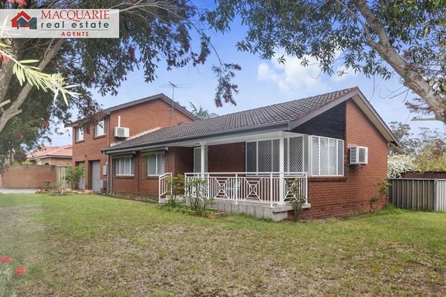 22 Sycamore  Avenue, Casula NSW 2170