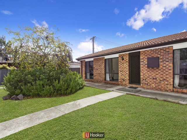 2/68 Twelvetrees Crescent, Florey ACT 2615