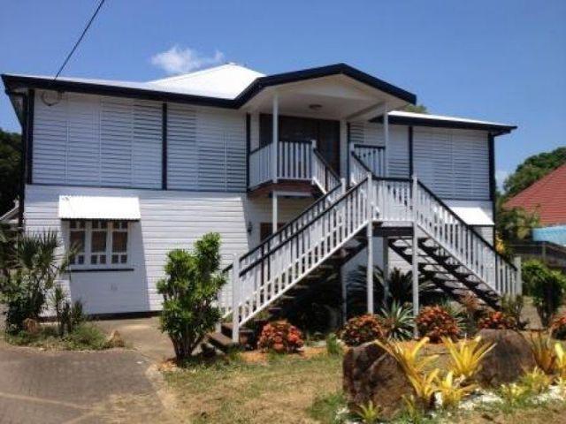 1U/258 Sheridan Street, Cairns City QLD 4870