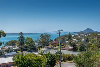 3 Wallawa Road Nelson Bay NSW 2315