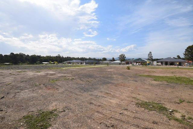 9 (Lot 22) Evergreen Place, NSW 2541