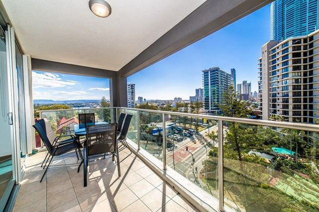 802/18 Enderley Avenue, Surfers Paradise QLD 4217