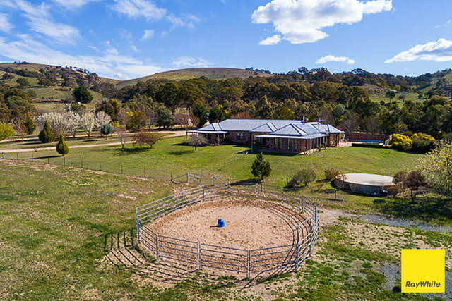 180 Mill Post Lane, Bungendore NSW 2621