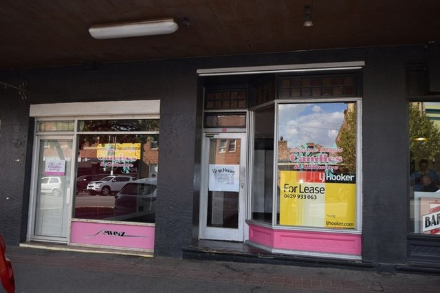103-105 Boorowa Street, Young NSW 2594