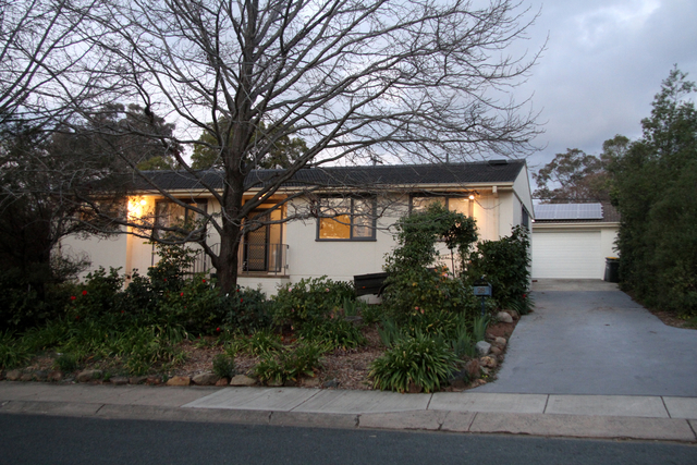 28 Waller Crescent, Campbell ACT 2612