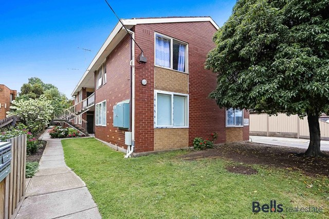12/12 Forrest Street, Albion VIC 3020