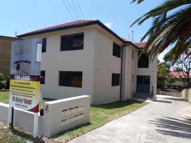 4/4 Croydon Street, Cronulla NSW 2230